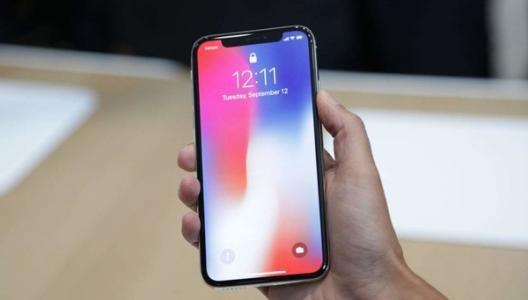 苹果重启iPhone X的生产,或许并不是一个好主意